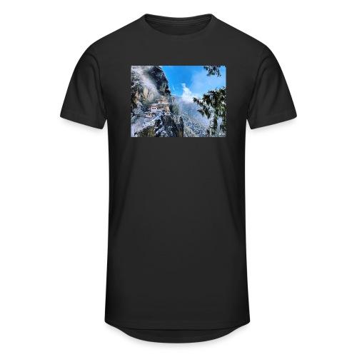 c93418b3f31d67f2427ed01080516308 - Unisex Oversize T-Shirt
