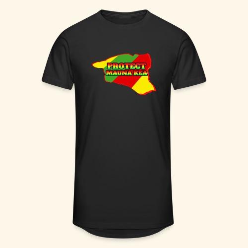 Mauna Kea - Unisex Oversize T-Shirt