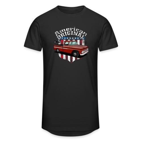 American Original RED - Unisex Oversize T-Shirt