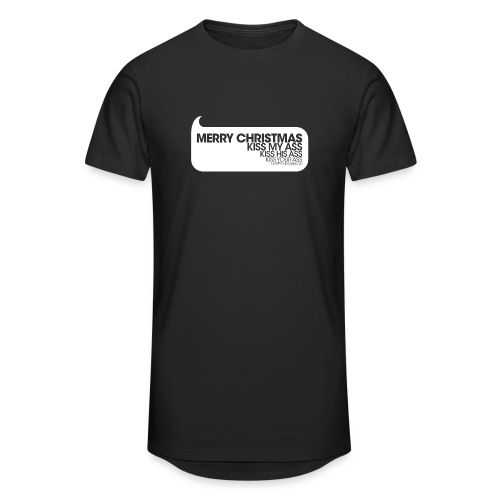 Merry Christmas - Unisex Oversize T-Shirt