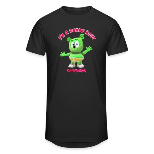 I'm A Gummy Bear - Unisex Oversize T-Shirt