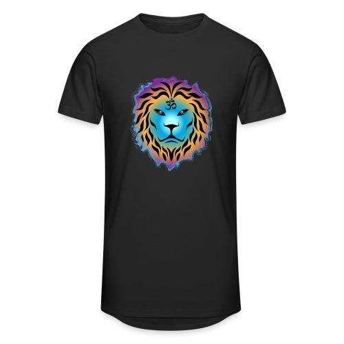 Zen Lion - Unisex Oversize T-Shirt