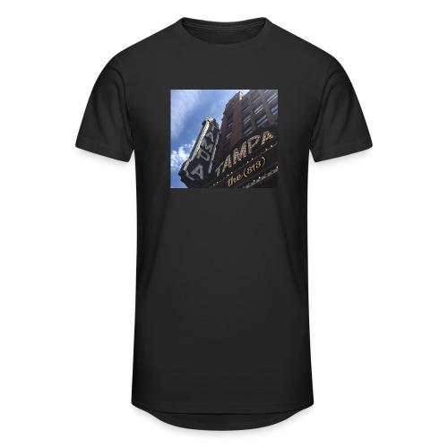 Tampa Theatrics - Unisex Oversize T-Shirt