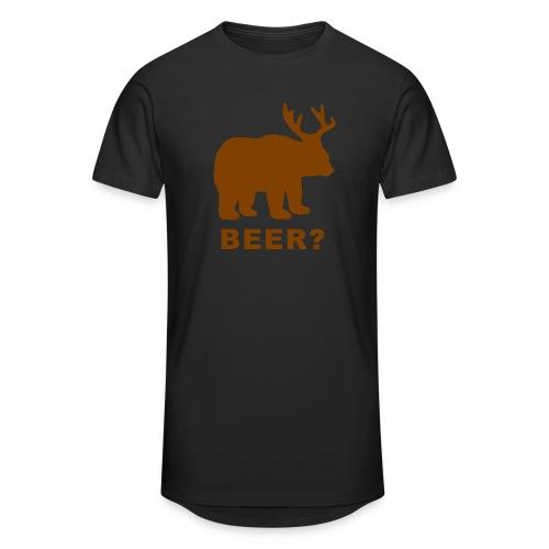 Macs Bear - Unisex Oversize T-Shirt