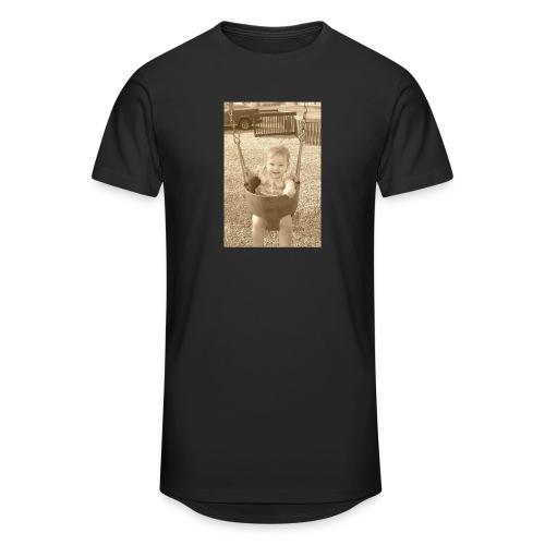really - Unisex Oversize T-Shirt