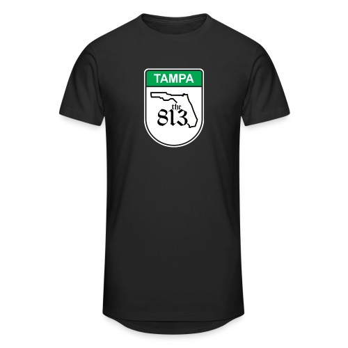 Tampa Toll - Unisex Oversize T-Shirt