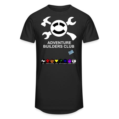 Adventure Builders Club - Unisex Oversize T-Shirt