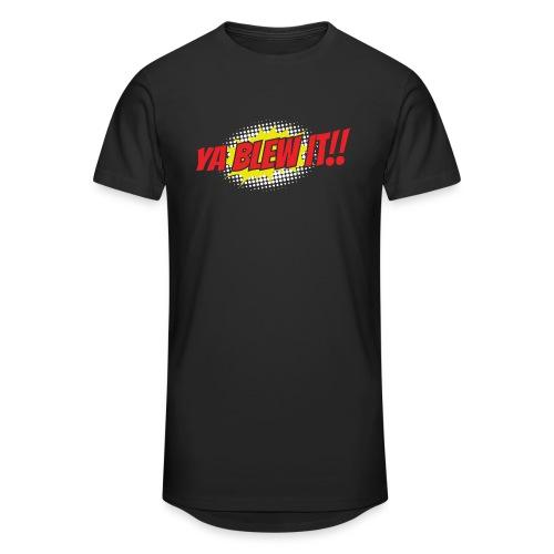 Jay and Dan Blew It T-Shirts - Unisex Oversize T-Shirt