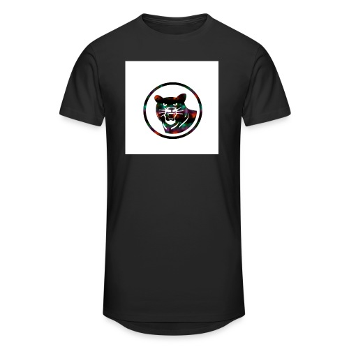 Jaguar - Unisex Oversize T-Shirt