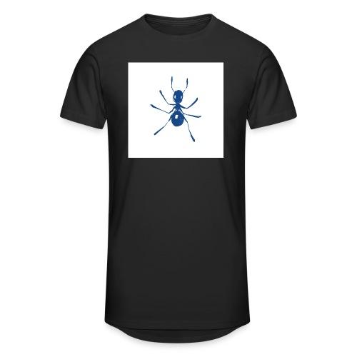 Rock strok - Unisex Oversize T-Shirt