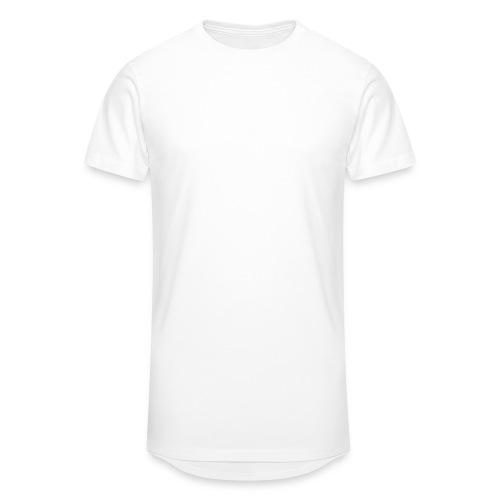 SEA_logo_WHITE_eps - Unisex Oversize T-Shirt