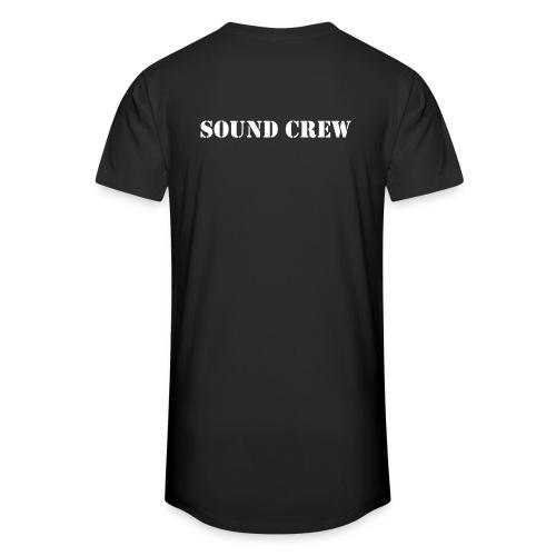 Sound Crew - Unisex Oversize T-Shirt