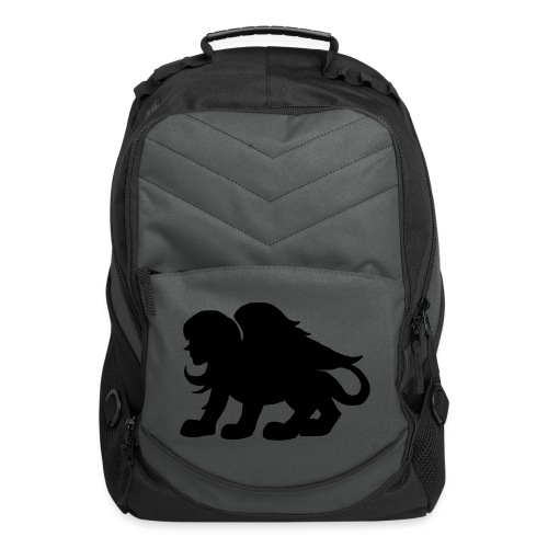 poloshirt - Computer Backpack
