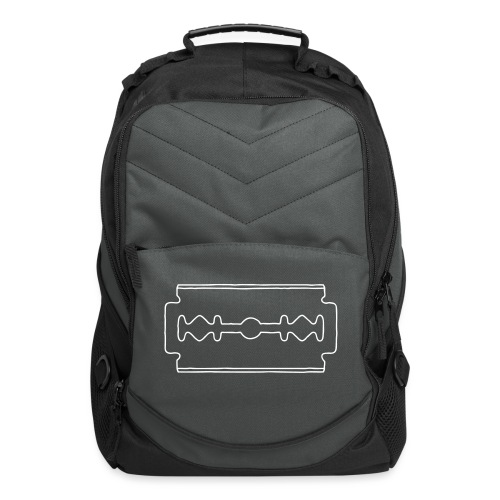 Razor Blade - Computer Backpack