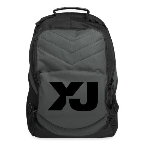 Jeep Cherokee XJ - Computer Backpack