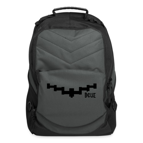DCUE Kirk Logo Fill - Computer Backpack