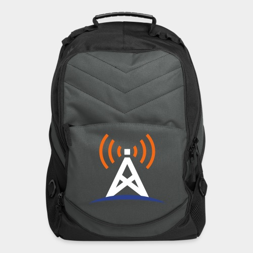 myGMRS Tower - Computer Backpack