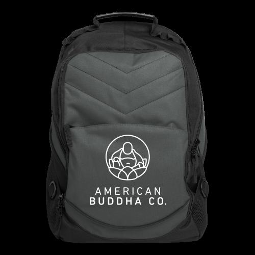 AMERICAN BUDDHA CO. ORIGINAL - Computer Backpack