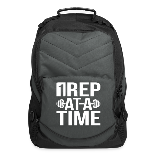 1Rep at a Time - Computer Backpack