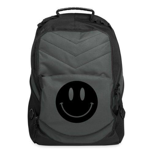 Smiley - Computer Backpack