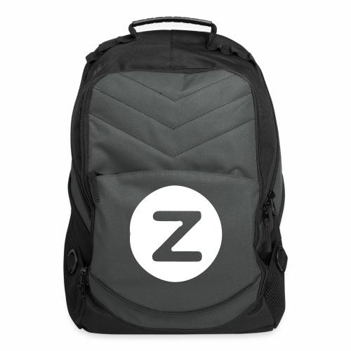 z logo - Computer Backpack