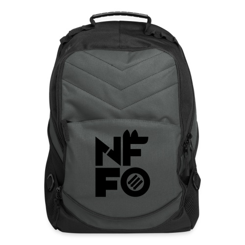 NFFO - Computer Backpack