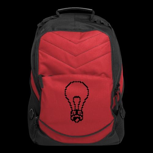 lightbulb - Computer Backpack
