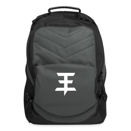 Entity Logo - Computer Backpack