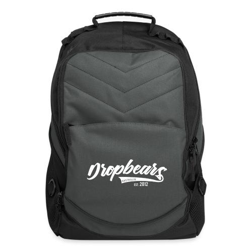 Dropbears - Est 2012 - Computer Backpack