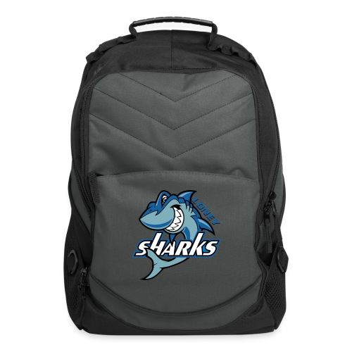 Loney FINAL - Computer Backpack