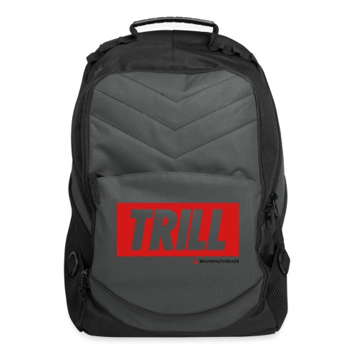 trill red iphone - Computer Backpack