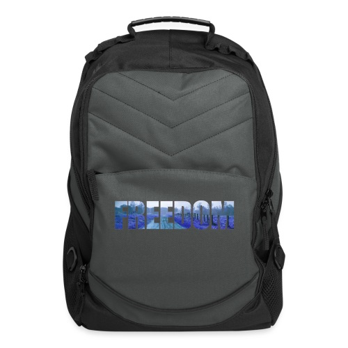 Freedom Photography Style - Computer Backpack
