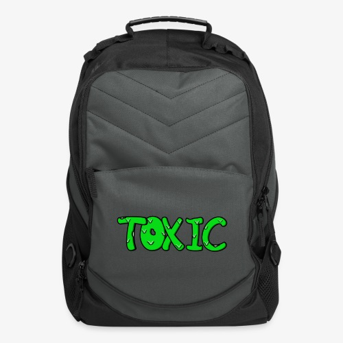 Toxic design - Computer Backpack