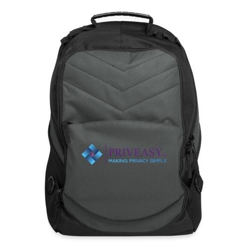 Design 1 - Computer Backpack