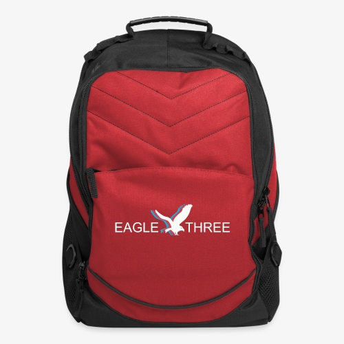EAGLE THREE APPAREL - Computer Backpack