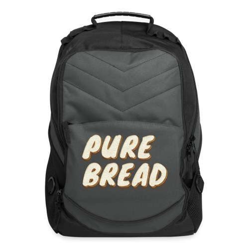 Pure Bread - Computer Backpack