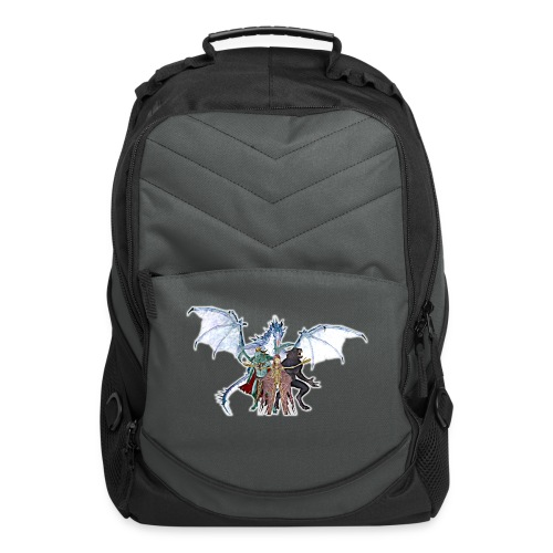 Tainted Blood True Hybrid Mod - Computer Backpack