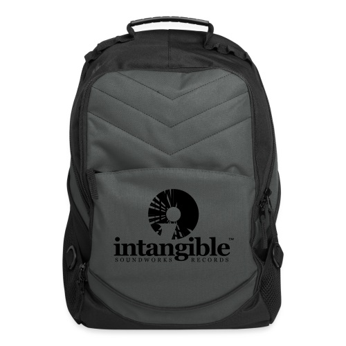 Intangible Soundworks - Computer Backpack