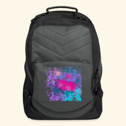 Abstract - Computer Backpack