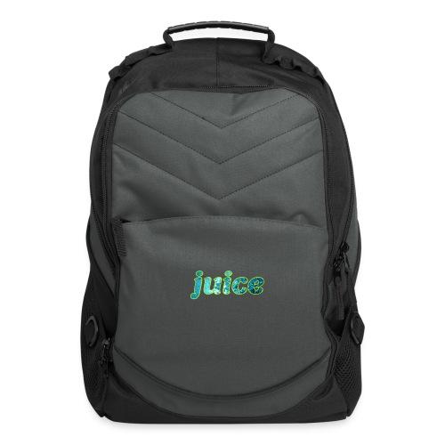 juice - Computer Backpack