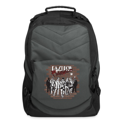 East Row Rabble - Computer Backpack