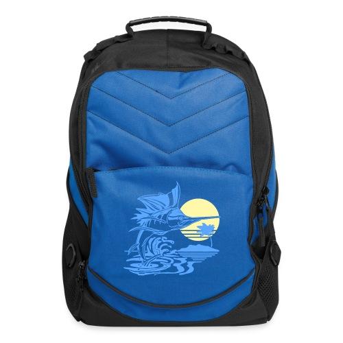 Sailfish - Computer Backpack