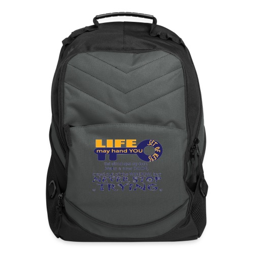 PJeans4 - Computer Backpack