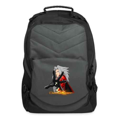 Nova Sera Deus Vult Promotional Image - Computer Backpack