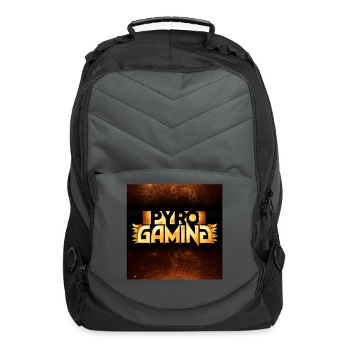PYRO shirts sweaters cases etc - Computer Backpack