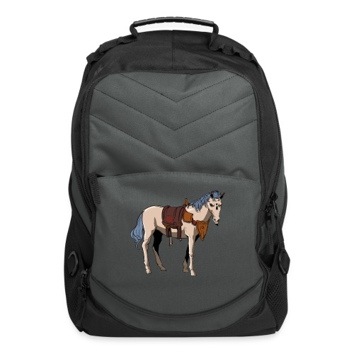 Useless the Horse png - Computer Backpack