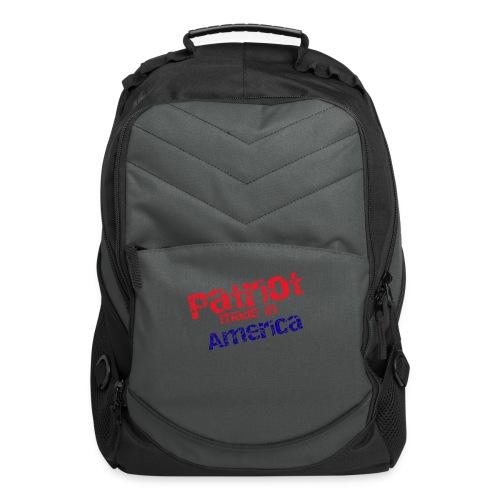 Patriot mug - Computer Backpack