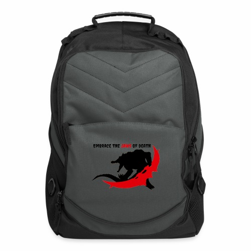 Renekton's Design - Computer Backpack