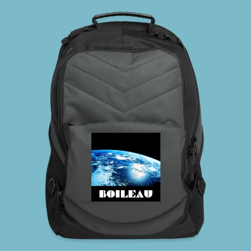 13 - Computer Backpack