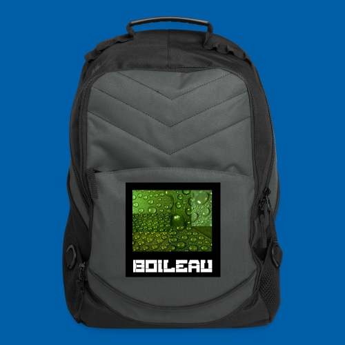 8 - Computer Backpack